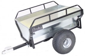 Trolla ATV Hänger 400 kg