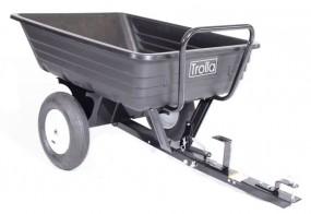Trolla Anhänger-Kippbar 200 kg